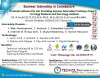 Summer Internship in Coimbatore || IoT Internship in Coimbatore || Internet of Things || IPT
