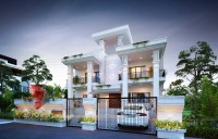 World-Class 3D Architectural Rendering Services in 3D Power