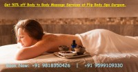 Full Body to Body Massage With Happy Ending In Gurgaon