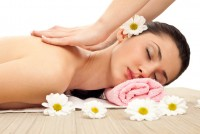 Female to Male Full Body Massage Parlour in Delhi