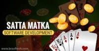 satta matka app development Company