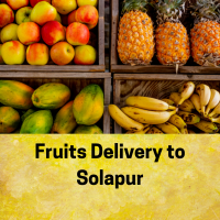 Fruits Delivery to Solapur