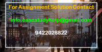 NMIMS SEP 2021 SOLVED ASSIGNMENTS - Efficient Market Hypothesis proposed that stock prices follow a random walk and