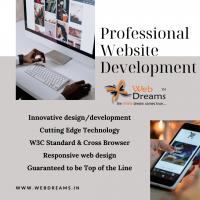 SEO company in India – WebDreams, India