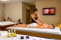 Full Body to Body Massage by Female to Male in Delhi - Spa in Delhi for Extra Service