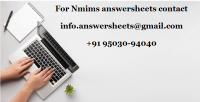 NM DEC 2021 ASSIGNMENT HELP - An MNC wants to create its website and has high budget for website development and digital marketing. The MNC intends to sell some of its flagship products