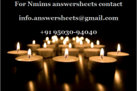 Nmims DEC 2021 Customized Assignments - A partnership firm doesn't have the legal existence as a separate legal entity. Explain the statement with a comparative analysis with LLP firms
