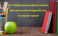 Nmims DEC 2021 Plagiarized Assignments - Mr. Ahuja decides to purchase a house for his family. His family consists of 4 people (namely his wife n he and his mother aged 65 and his 4 year old son).