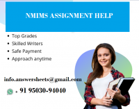 SOLVED NMIMS DEC 2021 MBA ASSIGNMENTS - What would be the change in EPS, and DFL, if the EBIT increases to Rs50000 and Rs80000